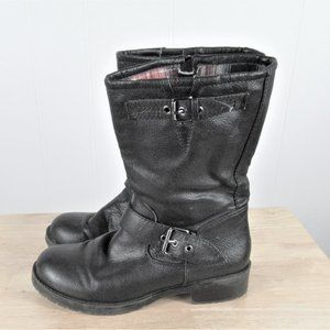 Hot Kiss Short Boots Size 7 M